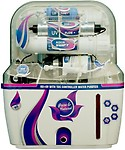 Aquagrand Red Swift 12 L RO + UV + UF + TDS Water Purifier