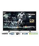 Weston Wel-5500 140 Cm Led Television