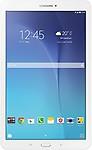 Samsung Galaxy Tab E SM-T561 Tablet (9.6 inch,8GB,Wi-Fi+3G+Voice Calling)