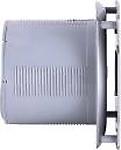 CATA X Mart 10 Matic Inox Exhaust Fan (98x150x87x38 mm)