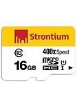 Strontium UHS 400X 16 GB