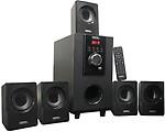 Zebronics ZEB-SW6100RUCF Wired Home Audio Speaker