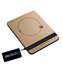 ED Smart Champagne Induction Cooktop