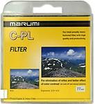 Marumi Circular Polarizer C-PL 77mm