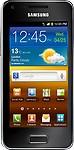 Samsung I9070 GSM Mobile Phone-Metalic Black