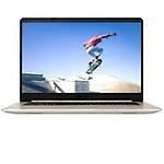 """Asus Vivobook 15 - X510UA-EJ796T 15.6"""" Screen (Intel Core i3 7100U-2.4 Ghz Processor - 4GB DDR4 - 1TB HDD - WINDOWS 10 Home - 1 Year Warranty)"""