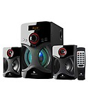 Zebronics Bt3440 Rucf 4.1 Speaker System
