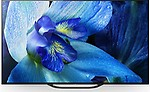 Sony Bravia 138 cm (55 inches) 4K Ultra HD Certified Android Smart OLED TV KD-55A8G (2019 Model)