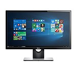"Dell SE2416H 24"" Screen LED-Lit Monitor"