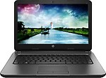 HP 245 G4 (N5P86PA) Notebook (APU Dual Core E1/4 GB DDR3/500 GB/14 Inch/DOS)