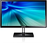 Samsung 23.6 inch Full HD Monitor (S24C570HL)
