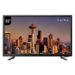 Daiwa 81.3 cm (32 inches) D32C2 HD Ready LED TV