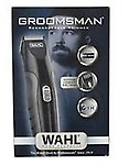 Wahl Groomsman Rechargeable Trimmer 09685-024