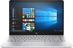 HP Pavilion 14 Core i3 7th Gen - (4 GB/1 TB HDD/Windows 10 Home) 14-bf013TU (14 inch, Minera 1.62 kg)