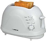 Oreva OPT-709 300 W Pop Up Toaster