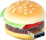 Microware Burger Shape 16 GB Pen Drive