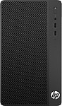 HP 280 G3 PC Microtower with Intel® Core i5 7th Genration 4 GB RAM 500 GB Hard Disk (Free DOS)