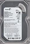Seagate ST3250310CS 250GB Hard Drive
