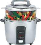 Panasonic SR-Y18FHS 660-Watt Automatic Electric Cooker 4.4 Litre