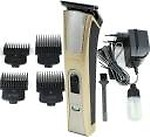 Kemei KM-5017 Rechargeable Professional Hair Trimmer for Men, Women