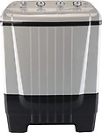Panasonic 6.8 W68b3hrb Semi Automatic Semi Automatic Top Load Washing Machine