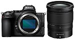 Nikon Z5 Kit (24-70mm f/4 S Lens) Mirrorless Digital Camera