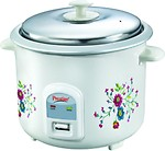 Prestige PRWO 2.2-2 2.2 L Electric Rice Cooker