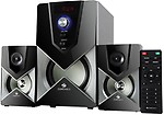 Zebronics SW2491 RUCF Wired Home Audio Speaker