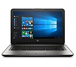 HP 14-AM090TU 14-inch (Core i3-5005U/4GB/1TB/Windows 10 Home/Integrated Graphics)