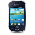 Samsung Galaxy Star GT-S5282 (Blue)