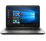 Hp 15-ay543tu Notebook (6th Gen Intel Core I3- 4gb Ram- 1tb Hdd- 39.62cm(15.6)- Windows 10)
