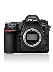 NIKON D850 45.7 MP DSLR Camera with 64 GB SD Card (Body Only)