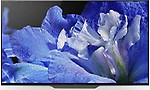 Sony 138.8 cm (55 inches) Bravia 4K Ultra HD Smart OLED TV KD-55A8F (2018 model)