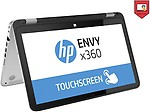 HP envy15 X360 w102tx (T5Q56PA) Core i5, 6th Gen - (8 GB DDR3/1 TB HDD/Windows 10 Home/2 GB Graphics) Notebook