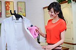 Mini Portable Electric Handheld Travel Garment Steamer
