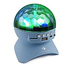 Zebronics DISCO Bluetooth Speaker