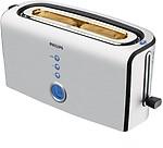 Philips Aluminum HD2618 1200 W Pop Up Toaster