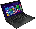 Asus X553MA Pentium Quad Core 4th Gen - (4 GB/500 GB HDD/Windows 8.1) XX553MA-BING-SX376B (15.6 inch, 2.15 kg)
