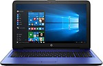 HP Core i3 6th Gen - (4 GB/1 TB HDD/Windows 10 Home) 15-ay544TU Notebook(15.6 inch, 2.19 kg)