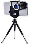 Xtra 8x Optical Zoom Telescope Mobile Camera Lens Kit