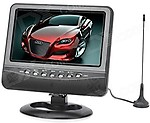 Finicky World 24.13 cm (9.5 inches) N-901 HD Ready LCD TV