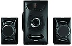 Philips 2.1 MMS IN-MMS2143B/94 Speaker System