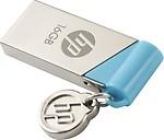 HP V 215 B 16 GB Flash Drive