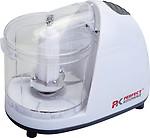 KUMAKA Perfect Kitchenz Large 1.5 Cup Capacity Gen'x Electric Food Chopper