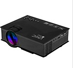 Unic UC46 1200 lm LED Corded Portable Projector