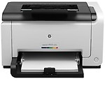 HP CP1025nw (CE918A) Single-Function Laser Printer