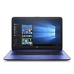 "HP 17-y000 17-y005cy 17.3"" LCD Notebook - AMD A-Series A12-9700P Quad-core (4 Core) 2.50 GHz - 12 GB DDR4 SDRAM - 2 TB H"