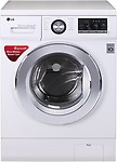LG 6.5 kg Fully Automatic Front Load Washing Machine  (FH0G6WDNL22)