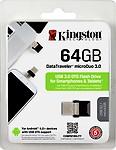 Kingston Data Traveler Mini USB3.0 64GB Pen Drive