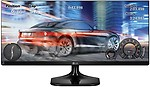LG 25 inch LED Backlit - 25UM58-P Monitor